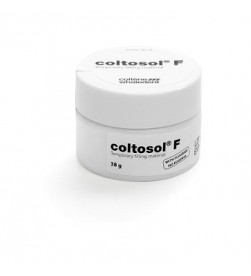 COLTOSOL F PASTE 38g JAR EACH
