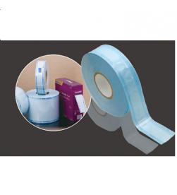 Heat-sealing Flat Sterilization Reels Rolls 4