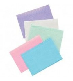 Dental Bibs (Patient Towels) (Napkins). 500/CS