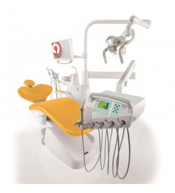 Classe A5 Dental Unit International
