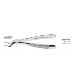EXTRACTING FORCEP FIG. 51A DD300-51A