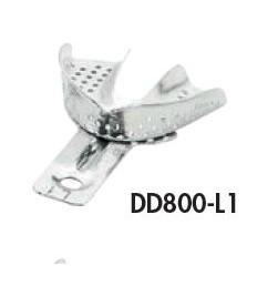 PERF. ALUMINIUM IMPR. TRAYS  DD800-L1