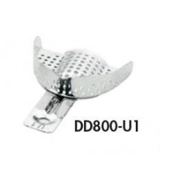 PERF. ALUMINIUM IMPR. TRAYS  DD800-U1