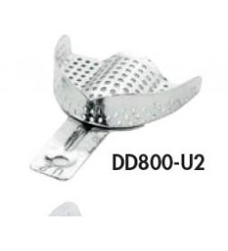 PERF. ALUMINIUM IMPR. TRAYS  DD800-U2