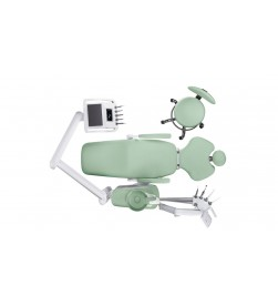 DENTAL UNIT DIPLOMAT- COMFORT
