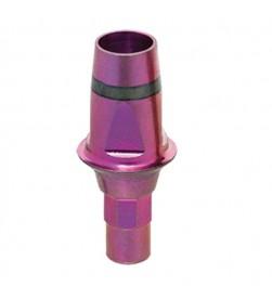 BL RC Abutment, conical, 0°, Ø 5.0 mm, H 6.0 mm