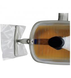 Light Handle Sleeves. 500/box