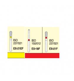 MANI BURS – DIAMOND EX Series F&EF PK/5