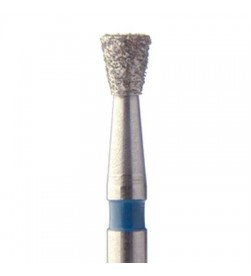Inverted Cone Medium Diamond Bur