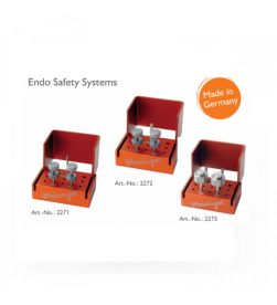 MEITRAC I-III Endo Safety Systems
