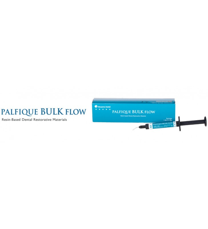 PALFIQUE BULK FLOW