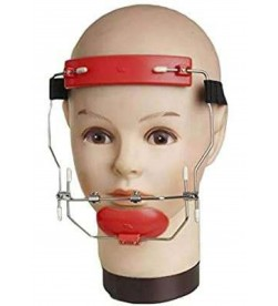 FACE MASK (UNIVERSAL ADJUSTABLE)