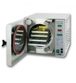 TauClave 3000 with Vacuum Fractionated