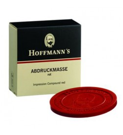 HOFFMANN'S Impression Compound Red